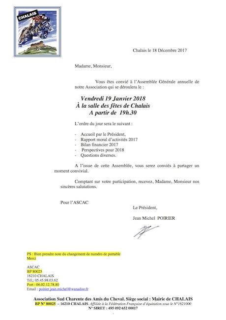 AG invitation 2017