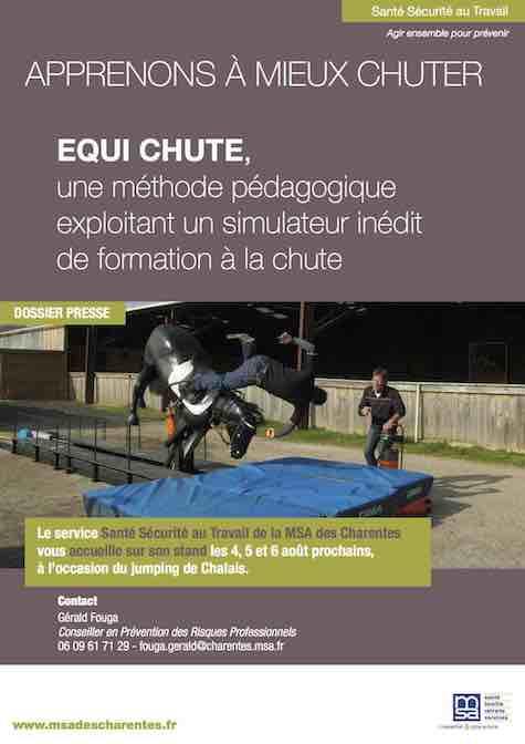 EQUI CHUTE1